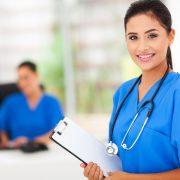 Diploma of Nursing